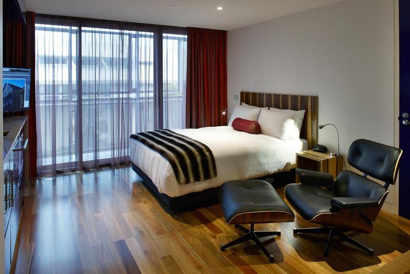Image via Salamanca Wharf Hotel