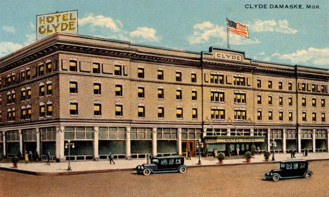 clydehotel1a