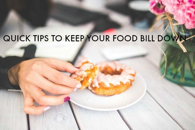 Top Tips to Slash Your Grocery Bill (Plus How I Turned $50 into $200,000!)