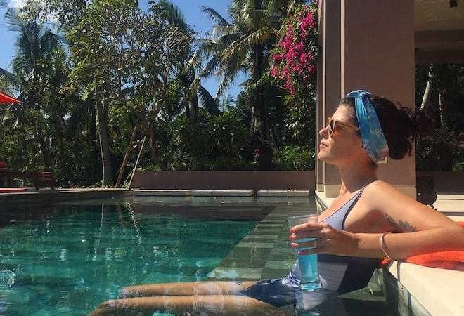 Where to Stay in Bali: Villa Watu Sangging