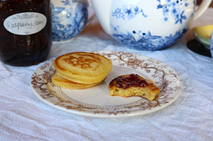 Classic Pikelets