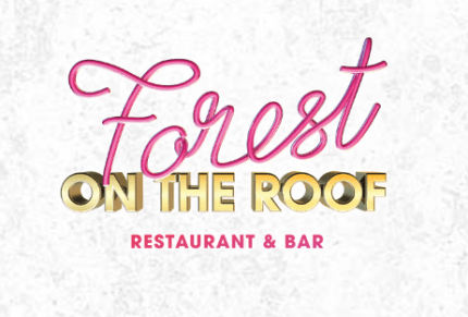 Forest on the roof, selfridges