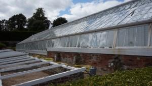 west dean greenhouse