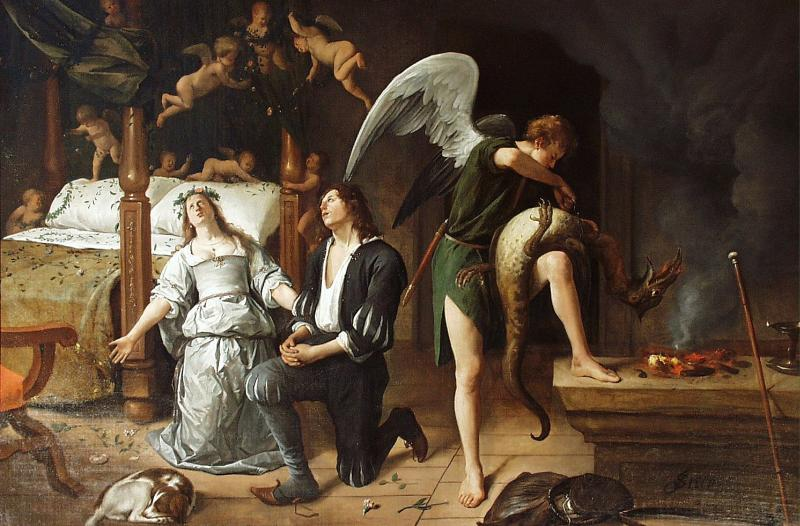 Does God Arrange Marriages? (2/3)