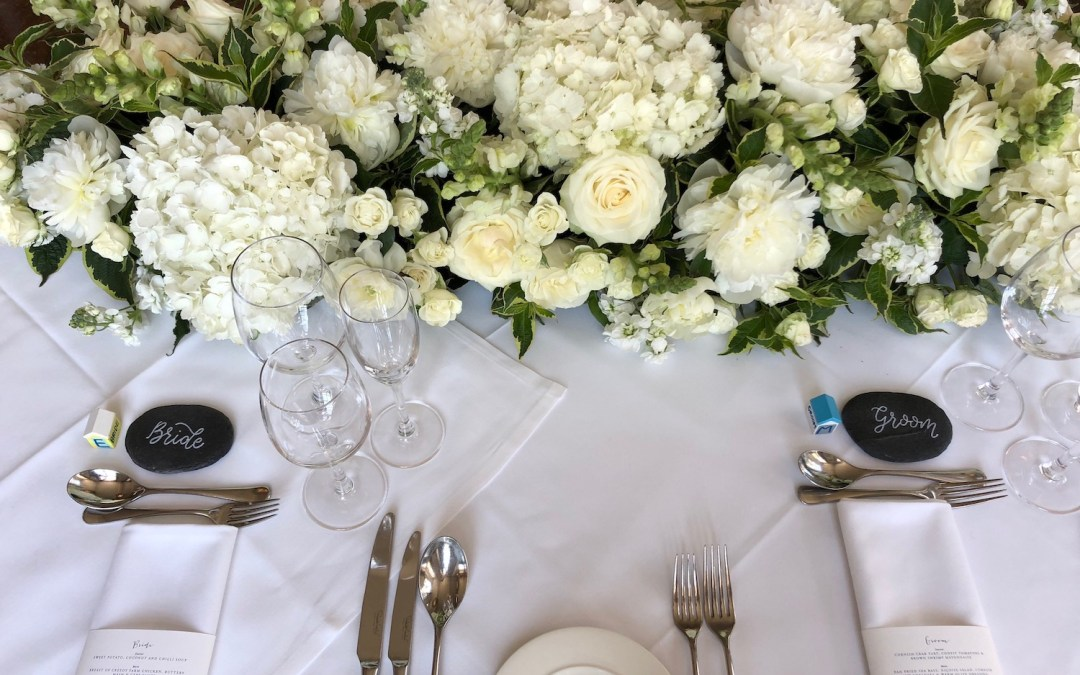 7 Questions to Ask Your London Wedding Florist