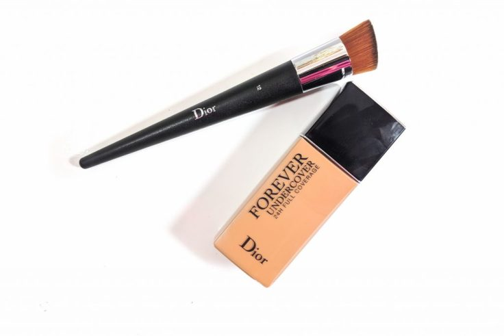 Dior - Diorskin Forever Undercover Foundation