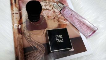 Givenchy Live Irrésistible Blossom Crush, Givenchy Dahlia Divin Eau Initiale - New Launches