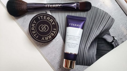By Terry Hyaluronic Hydra Range