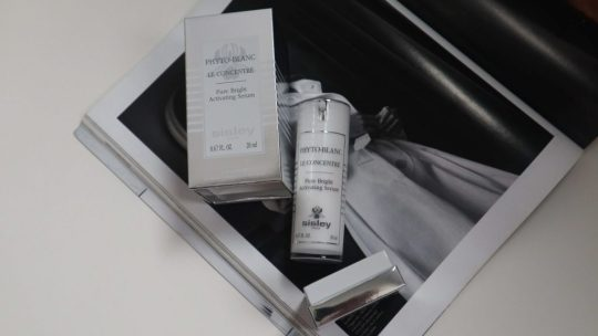 Sisley-Paris Phyto-Blanc Pure Bright Activating Serum - NEW