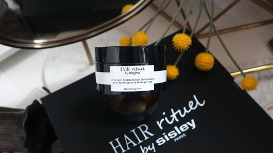 Hair Rituel by Sisley Paris New Launches - Fall 2020