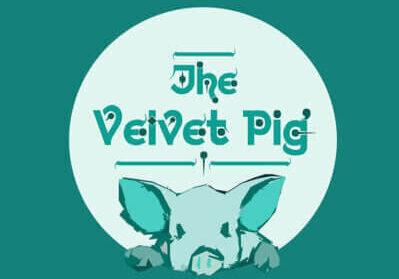 The Velvet Pig