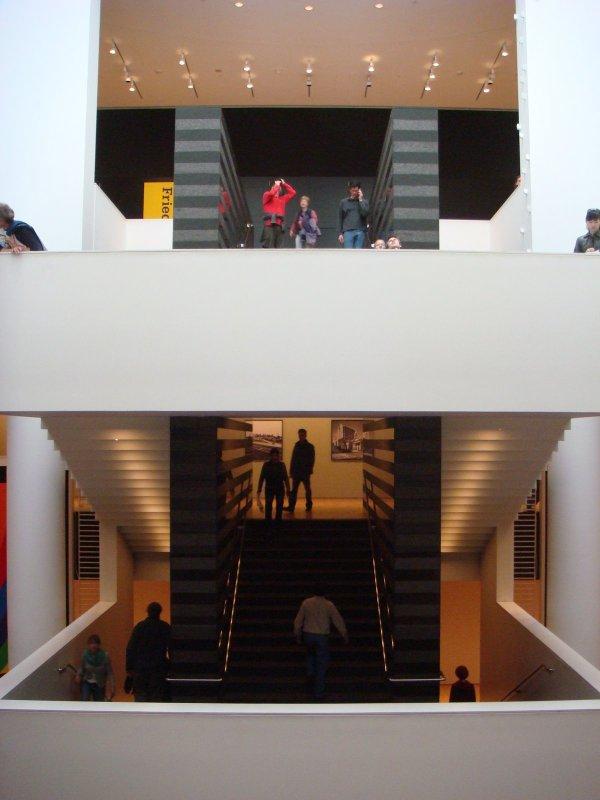 San Francisco Museum Of Modern Art Sfmoma