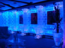 Chill Out Dubai Ice Bar