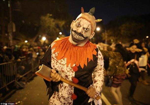 Great Halloween Costumes
