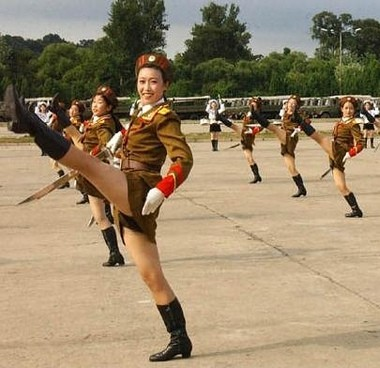 north_korean_army