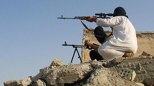 insurgents in iraq