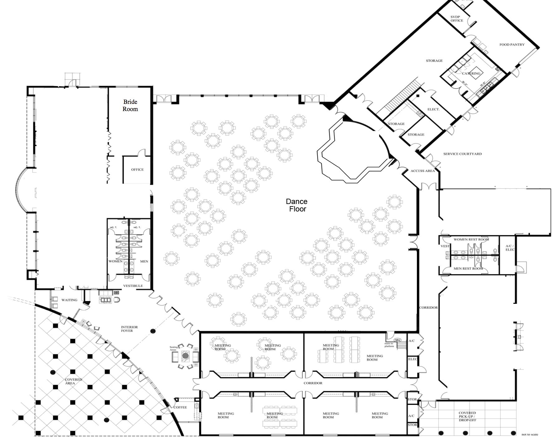 About Venetian Event Center