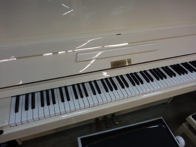 piano steinbach Thevenet Music