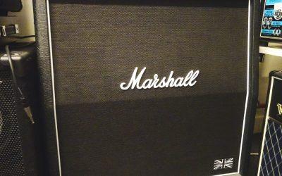 Baffle MARSHALL