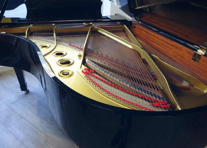 Thevenet Music piano C5 YAMAHA NOIR
