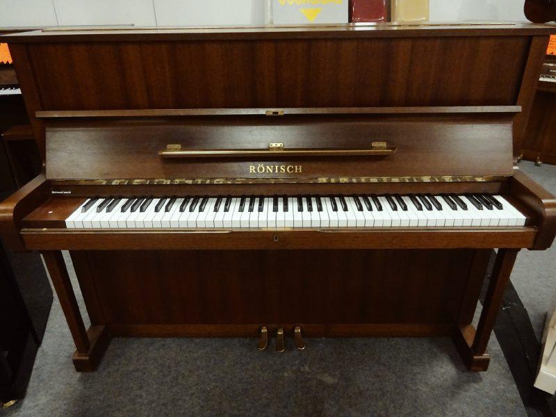 piano RONISCH