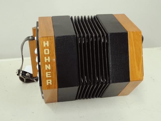 concertina diatonique Hohner