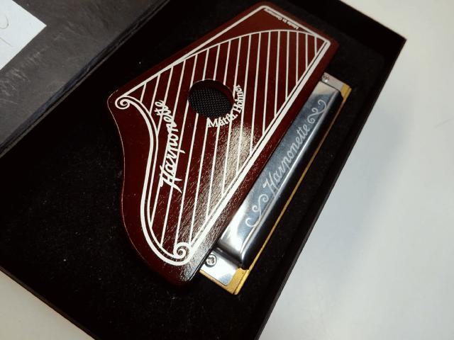 Harmonica Harponette Hohner
