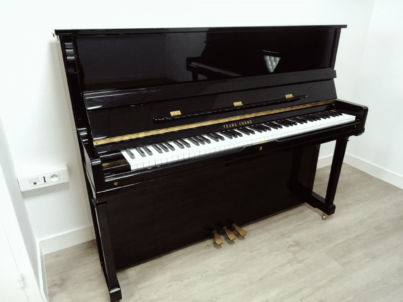 Piano Young Chang