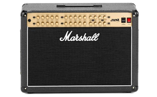 Ampli Marshall JVM410C