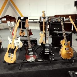 guitare électrique Thevenet Music