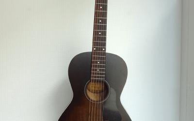 Guitare Roadhouse Parlor Bourbon Burst