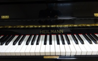 Piano HEILMANN UP118