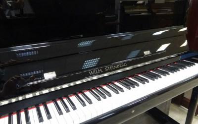 Piano WILH.STEINBERG P118