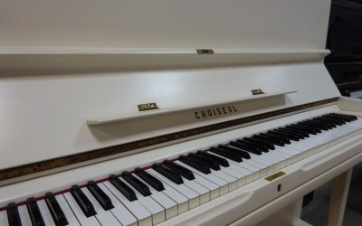 Piano CHOISEUL 130