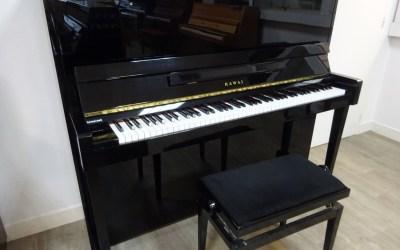 Piano droit KAWAI CX21