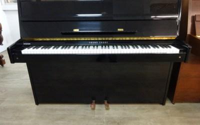 Piano droit YOUNG CHANG EC109