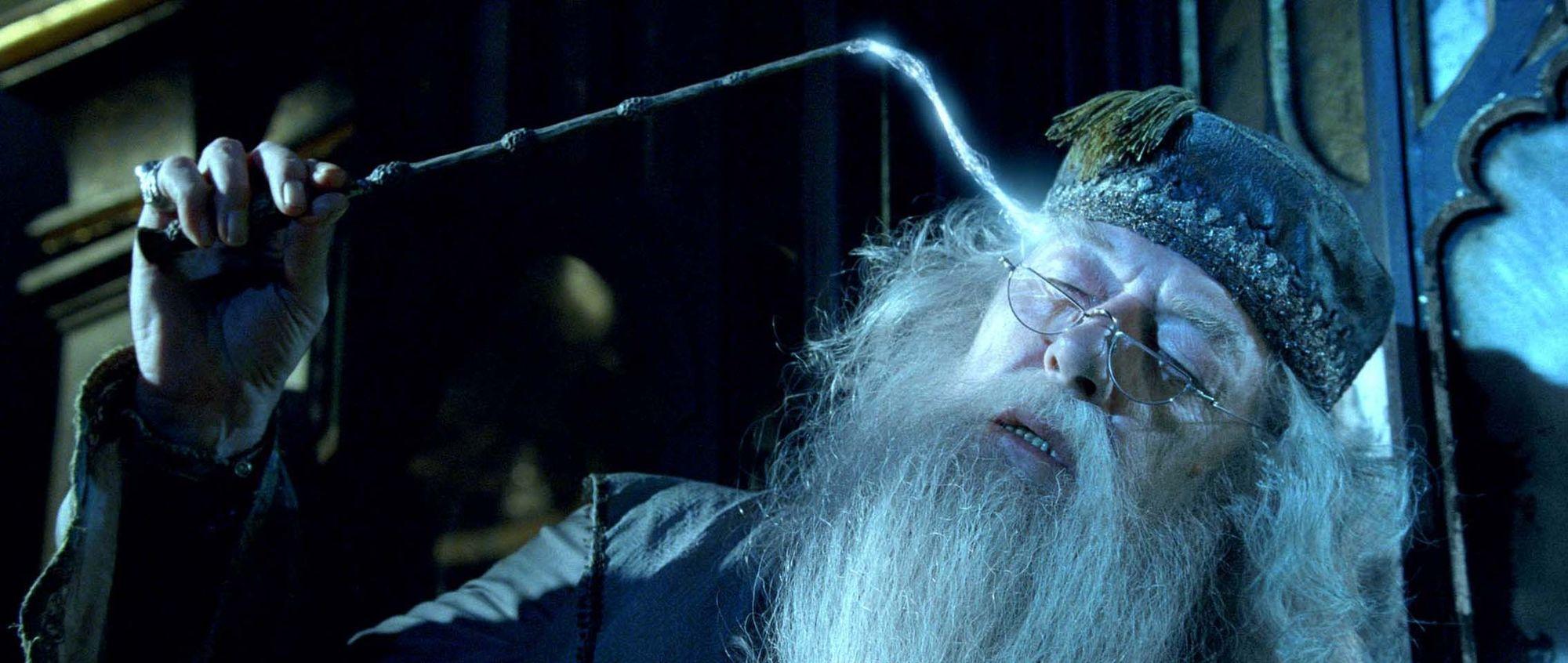 Dumbledore_Memory