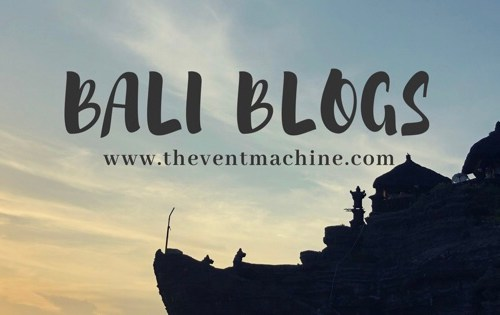 Bali 103 : Exploring Kuta