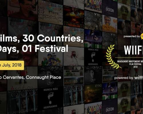 WIIFF 2018 Commences With a Bang