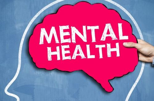 Why We Need To Start Talking About Mental Health:​ Arunima Gururani