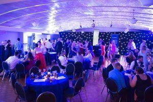 Function Venue Darwin Dance floor area
