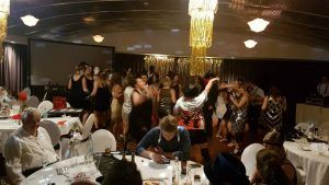 Gatsby party theme at Function Venue Fannie Bay