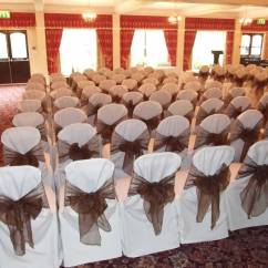 Wedding Chair Covers Warrington Repairing Patio Chairs The Uk Company Venue Dresser