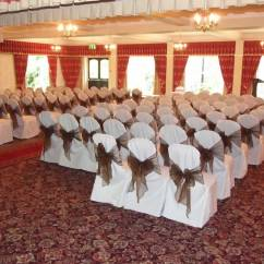 Wedding Chair Covers Warrington Used Steelcase Chairs The Uk Company Venue Dresser