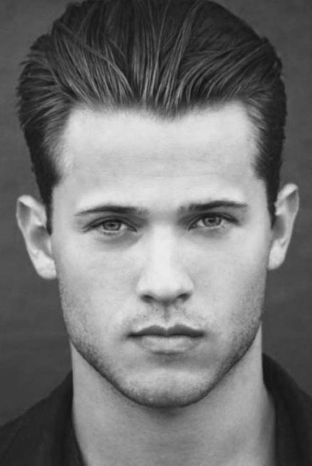 24 inspiring men straight hairstyles 2016 – the venus face