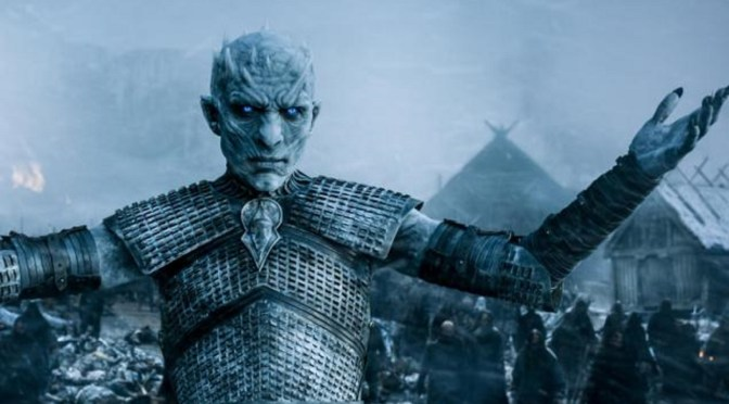 """508i- """"Hardhome"""" – Instant Cast"""
