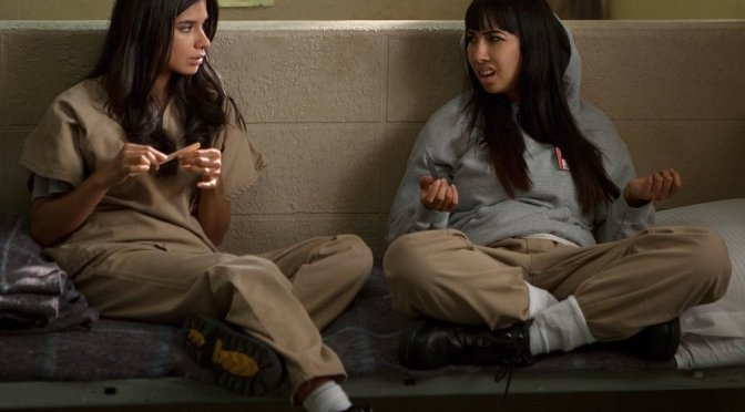 "Orange Is The New Black- 305- ""Fake It Til You Fake It Some More"" Full Recap"