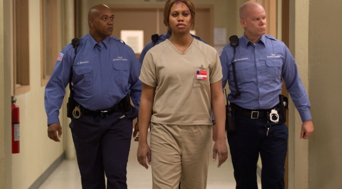 "OITNB- 312 ""Don't Make Me Come Back There"" Full Recap"