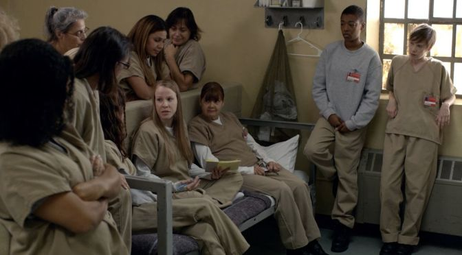"Orange Is The New Black 309- Where My Dreidel At?"" Full Recap"