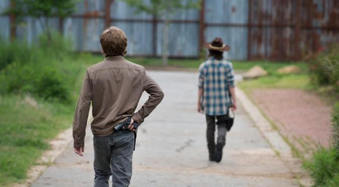 "TWD 607 ""Heads Up"" Full Recap"